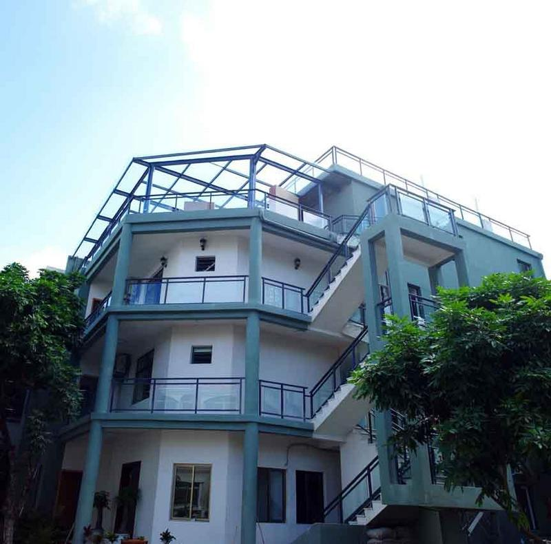 Хостел Sanya Tian Ya International Youth Hostel